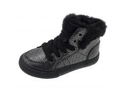 Ботинки CHANTAL black