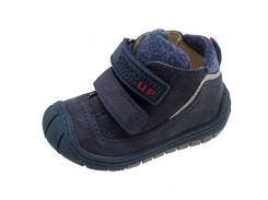 Ботинки DOSON blue