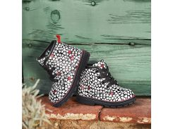 Ботинки CLAUS grey