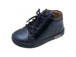 Ботинки CRITTY blue