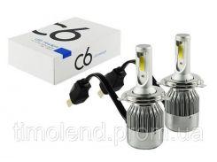 Светодиодные лампы C6 H4