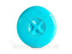 Компактная туристическая бритва Sphynx Travel Razor для депиляции 3в1 голубой