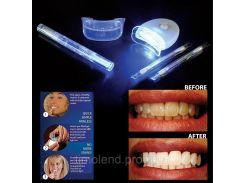 Средство для отбеливания зубов в домашних условиях 20 Minute Dental White