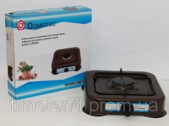 Таганок Domotec MS-6601 Brown 1кф
