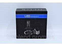 Светодиодные лампы S1 H4