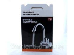 Проточный водонагреватель MP 5208 Delimano
