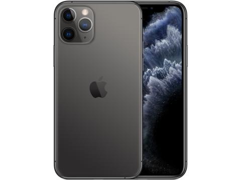 Apple iPhone 11 Pro 512GB Space Gray Харьков