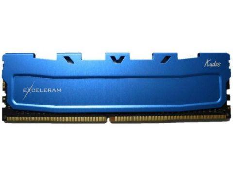 eXceleram DDR4 4Gb 2133MHz Blue Kudos (EKBLUE4042115A) Харьков