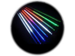 Гирлянда Stick Color сосулька 80 см