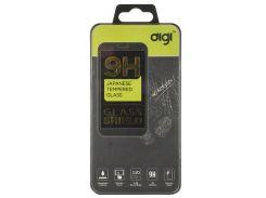 "Защитное стекло DiGi Glass Screen (9H) Universal 5""/5.3"""