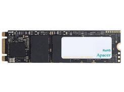 SSD внутренние APACER AS2280P2 480 GB NVMe M.2 TLC (AP480GAS2280P2-1)