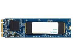 SSD внутренние APACER AST280 120 GB M.2 SATA TLC (AP120GAST280-1)