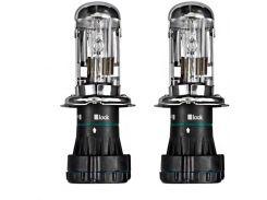 Ксеноновая лампа Brevia Max Power +50% H4 4300K 85V 35W Ket 12443MP (2 шт.)