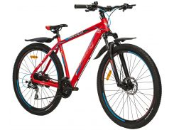 "Premier Armada 29 Disc 20"" Neon Red (SP0004705)"