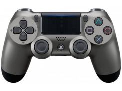 Sony DualShock 4 Steel Black (Version 2)