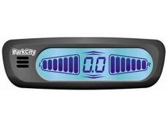 ParkCity London 818/120 Light Grey