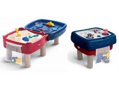 Детский стол-песочница Little Tikes 451T