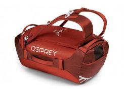 Сумка Osprey Transporter 40 Ruffian Red - O/S (009.1581)