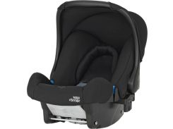 Автокресло Britax-Romer Baby-Safe Cosmos Black