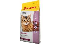 Сухой корм для пожилых котов Josera Carismo 10 кг (4032254740711)