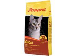 Сухой корм для взрослых кошек Josera JosiCat со вкусом телятины 10 кг (4032254730590)