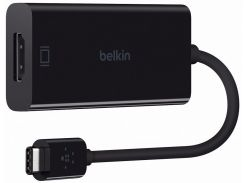 Belkin Adapter USB-C to Hdmi 4K Black (F2CU038btBLK)