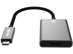 Kanex USB-C to Hdmi Adapter Space Gray (K181-1155-SG4I)