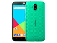 Ulefone S7 1/8GB Green (UA UCRF)