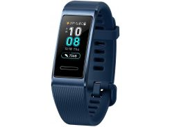 Huawei Honor Band 3 Pro Gps Blue