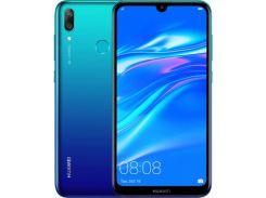 Huawei Y7 2019 3/32GB Dual Aurora Blue (UA UCRF)
