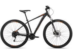 Orbea Mx 29 40 19 L Black - Orange (J20819R1)