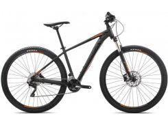 Orbea Mx 29 20 19 L Black - Orange (J21019R1)