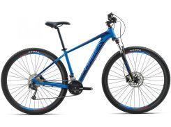 Orbea Mx 27 40 18 L Blue - Red (I20118R2)