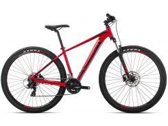 Orbea Mx 27 60 19 L Red - Black (J20018R5)