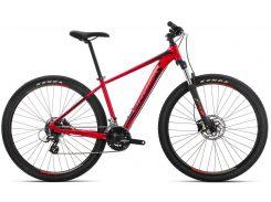 Orbea Mx 27 50 19 M Red - Black (J20117R5)