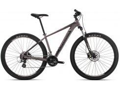 Orbea Mx 27 50 19 L Silver - Black (J20118DC)