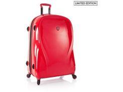 Чемодан Heys xcase 2G (L) lnfra Red (923086)