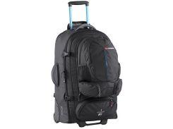 Сумка-рюкзак Caribee Sky Master 70 Black (920605)