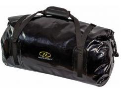 Сумка Highlander Mallaig Drybag Duffle 35 Black (Waterproof) (924191)