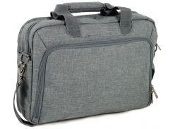 Сумка дорожная Rock Madison Flight Bag 10 Gry (926393)