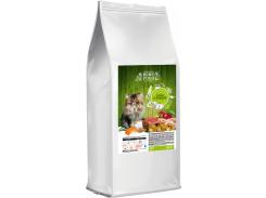 Сухой корм Home Food для котят ягненок с рисом 10 кг (4828333481000)