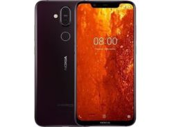 Nokia X7 4/64Gb Red