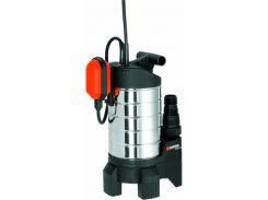 Погружной насос для грязной воды Gardena Premium 20000 Inox