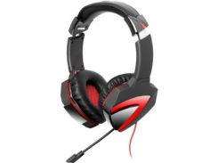 A4 Tech Bloody G500 Black+Red