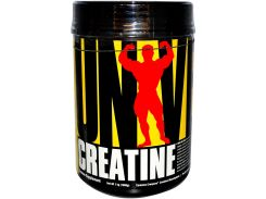 Universal Nutrition Creatine Powder 1000 g /200 servings/ Unflavored