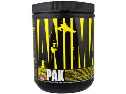 Universal Nutrition Animal Pak Powder 369 g /22 servings/ Cherry Berry
