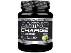 Scitec Nutrition Amino Charge 570 g /30 servings/ Apple