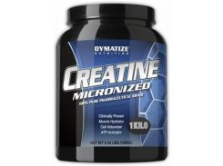 Dymatize Creatine Micronized 1000 g /200 servings/