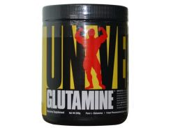 Universal Nutrition Glutamine Powder 300 g /60 servings/ Unflavored
