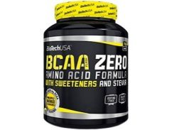 BioTechUSA Bcaa Flash Zero 700g - blue grape